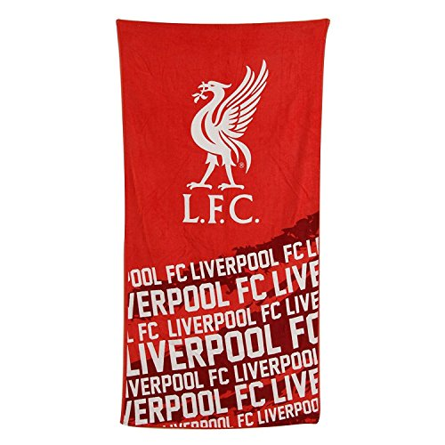 Towel (Liverpool Beach Towel)