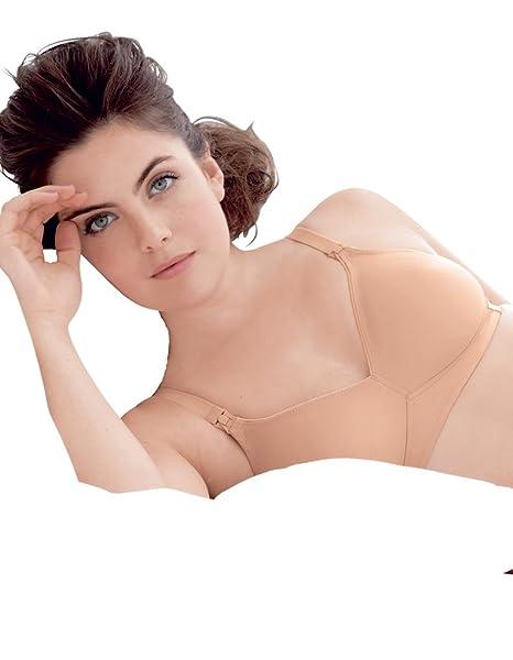 Anita - Sujetador para mujer, color piel (skin), talla 105d: Amazon.es: Ropa y accesorios