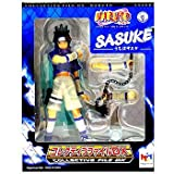 Collective File DX – Naruto / Sakura Action Figure with Weapons