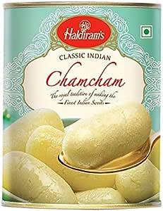 Haldiram's Cham Cham Tin, 1 kg