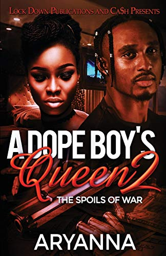 Book Cover: A Dope Boy's Queen 2