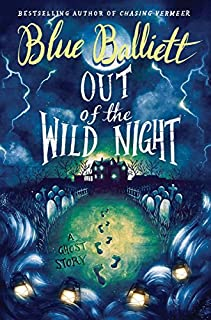 Book Cover: Out of the Wild Night