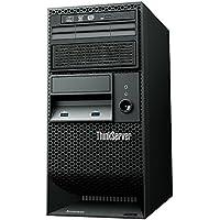 Lenovo ThinkServer TS140 70A40037UX 4U Tower Server Intel Core i3-4150 3.5Ghz