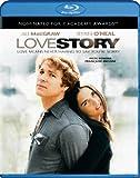 Love Story [Blu-ray] (Bilingual)