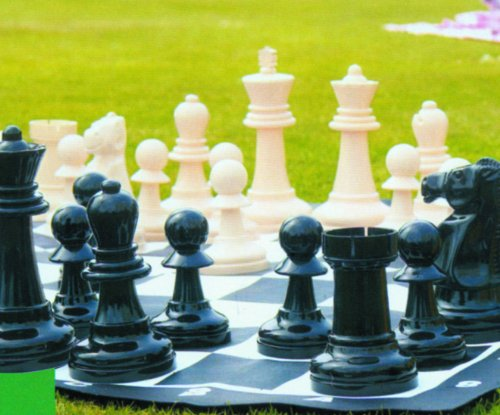 Traditional Garden Games Garden Chess by Traditional Garden Games (Image #2)