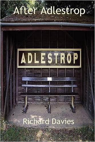 Book After Adlestrop