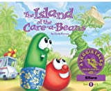 The Island of the Care-a-Beans - VeggieTales Mission Possible Adventure Series #1: Personalized for Elliana