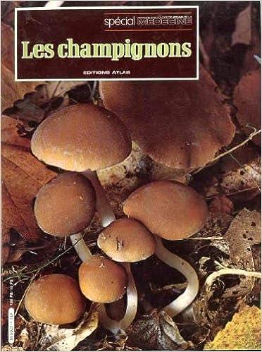Livres gratuits en ligne Les Champignons pdf