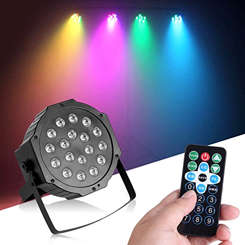 led rgb stage light - 8