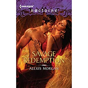 Savage Redemption Audiobook