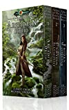Tales of the Feisty Druid Boxed (Books 1-3): Age Of Magic - A Kurtherian Gambit Series (Tales of the Feisty Druid Boxed Set)