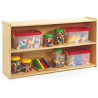 3-Shelf Preschool Storage