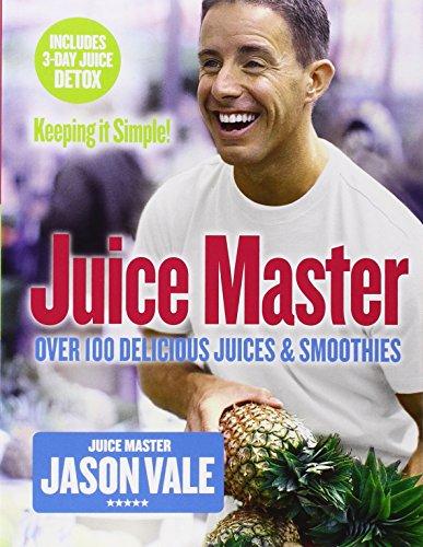 juice master jason vale - 2