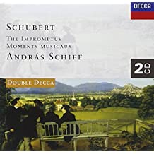 Schubert: the Impromptus,