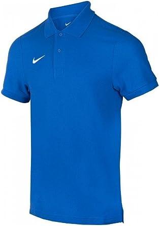 Nike TS Core Polo - Polo de Golf para Hombre: Amazon.es: Ropa y ...