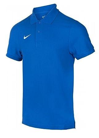 81db1e8265b7d Nike TS Core Polo - Polo de Golf para Hombre  Amazon.es  Zapatos y  complementos