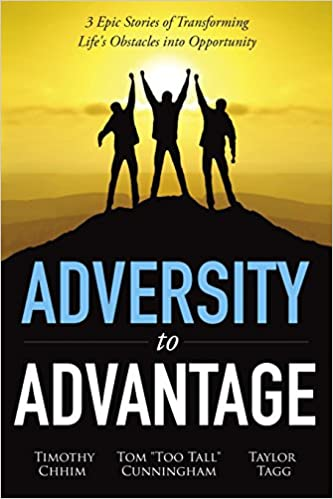 Adversity to Advantage