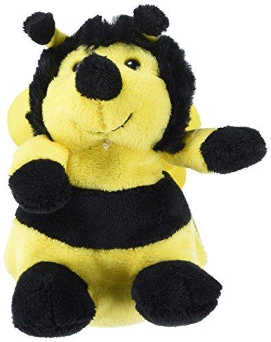 Bumble Bee Plush Bean Filled Stuffed Animal (1)