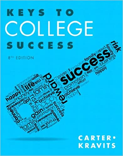 Amazon keys to college success keys franchise ebook carol j keys to college success keys franchise 8th edition kindle edition fandeluxe Image collections