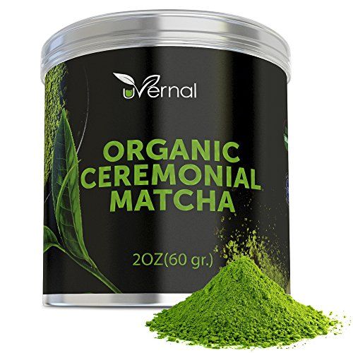 coffee bean matcha powder - 7