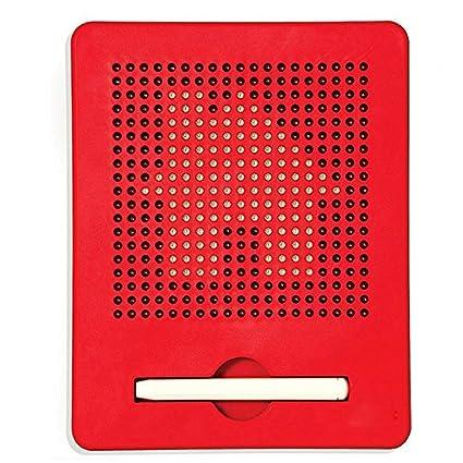 Amazon.com: Vktech – Pizarra magnética Magnetpad 361 cuentas ...