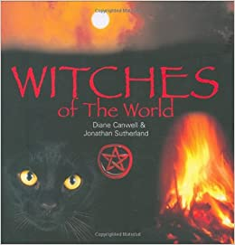 Witches Of The World (Flexi cover series): JONATHAN