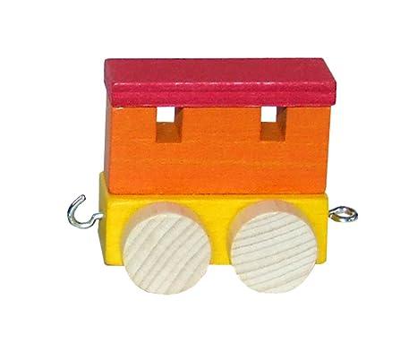 Hess 00451 - Decoración en madera cumpleaños (carro)