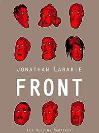Front par Jonathan Larabie