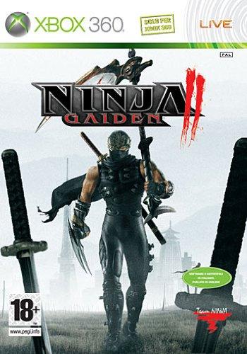 Ninja Gaiden II [Importación italiana]: Amazon.es: Videojuegos