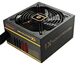 Enermax Revolution X't II 650W Power Supply 80 Plus Gold Certified Semi-Modular Twister Bearing Fan and Built-in HeatGuard, ERX650AWT