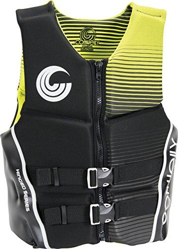 Neo Vest Blk/Yellow (2017)-medium-BLK/YEL (Neo Classic Vest)