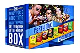 Frito-Lay Party Mix Variety Pack, 32 Count