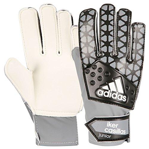 4 opinioni per Adidas- Ace Junior IC- S90165- Guanti da Portiere- Bambini- Taglia: 5-