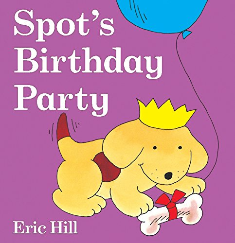 (Spot's Birthday Party)