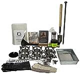 F&T Bobcat Trapping Starter Kit Bundle