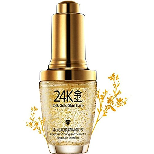Female Essence - 24k Gold Essence Face Serum For Female