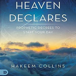 Heaven Declares Audiobook