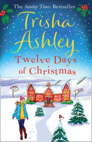 Twelve Days Of Christmas Book.Twelve Days Of Christmas A Bestselling Christmas Read To Devour In One Sitting