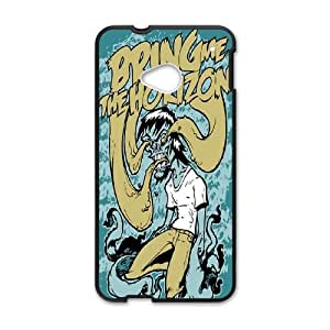 HTC One M7 Phone Case Bring Me to The Horizon Q4S2218426