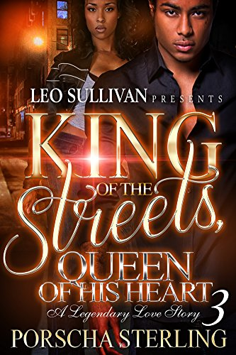 Queen of His Heart 3: A Legendary Love Story (English Sterling Queens)
