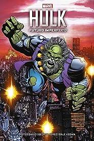 Marvel Vintage Hullk: Futuro Imperfeito