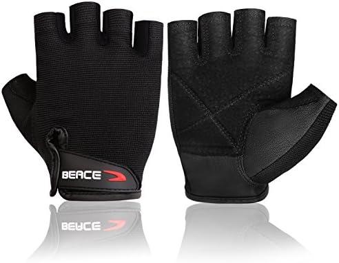 BEACE Anti Slip Exercise Training Bodybuilding product image