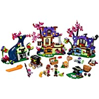 LEGO Elves Magic Rescue from Goblin Village