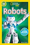img - for National Geographic Readers: Robots book / textbook / text book
