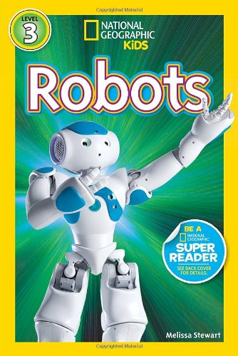 National Geographic: Robots