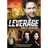 Leverage: Season 2 by Paramount