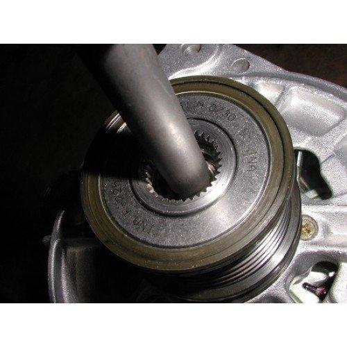 CTA Tools 8088 Bosch Alternator Wrench for VW//Audi