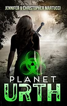Planet Urth Post Apocalyptic Survival Thriller ebook product image