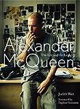 Alexander McQueen, Judith Watt, 0062131990