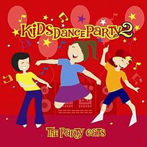 Kids Dance Party 2